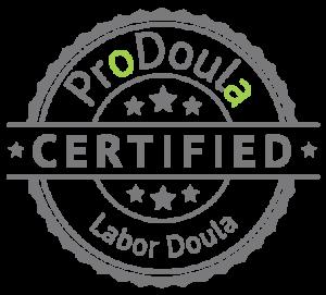 Angela Kommer Certified Birth Doula